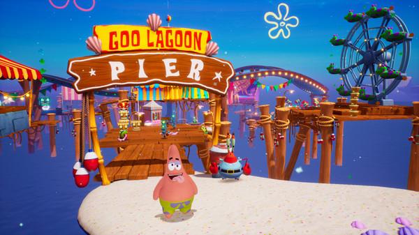 Photo of Ini Dia System Requirement SpongeBob SquarePants: Battle for Bikini Bottom – Rehydrated