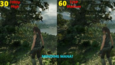 Photo of Lebih Penting Mana? Perfoma Atau Kualitas Grafik Game?