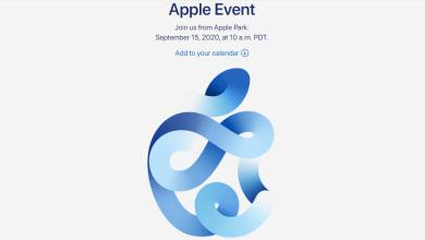 Photo of Rangkuman Apple event 15 September 2020