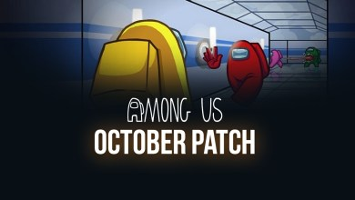 Photo of Among US Update Oktober Patch