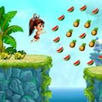 Jungle Adventures Run Mod Apk