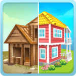 Idle Home Makeover Mod Apk