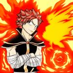 Fairy Light Fire Dragon Mod Apk