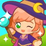 Magic School Story Mod Apk