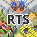 RTS Siege Up! MOD APK