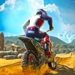 Dirt Bike Unchained Mod Apk