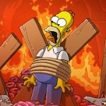 The Simpsons Mod Apk
