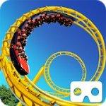 VR Roller Coaster Mod Apk