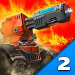 Defense Legends 2 Mod Apk