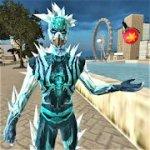 Freezero Mod Apk