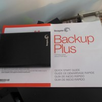 The Seagate Backup Plus, a Way Cool Portable Hard Drive