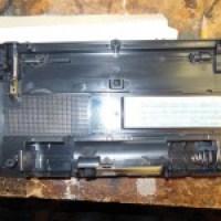 Repairing the Sony ICF-2010