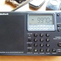 A Portable AM/FM/SW/SSB That Fulfills a Need