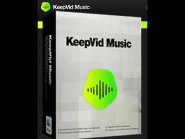 KeepVid Music Crack