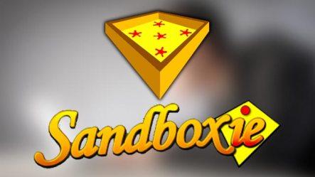 Sandboxie Crack