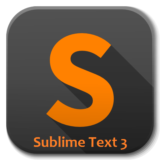 Sublime text 3 Crack