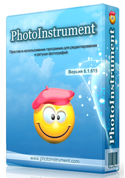 PhotoInstrument Key