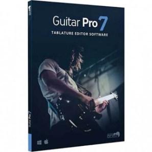 Guitar Pro 7 Crack