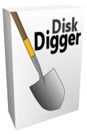 DiskDigger Pro Crack