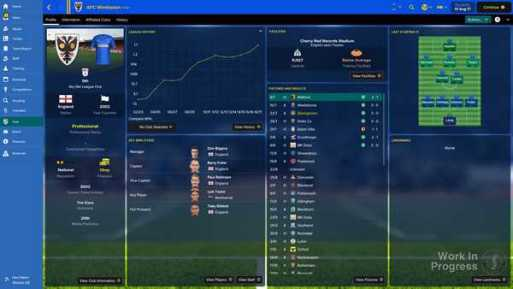 Football Manager 2018 Cracked