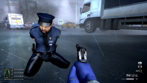 PAYDAY 2 Cracked