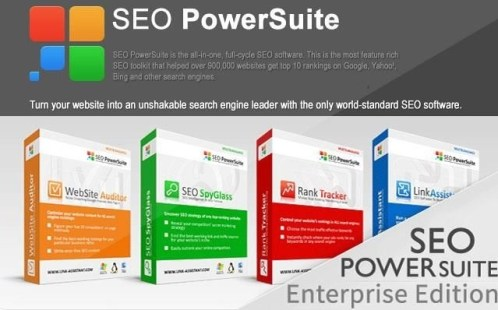 Seo Powersuite 2018 Cracked