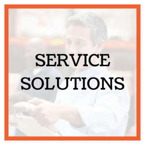 barcode service solutions