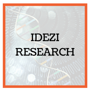 learn about barcode research at idezi.com