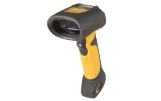 long-range barcode scanner, bar code scanning gun, barcode scanning labels, Dane Titsworth