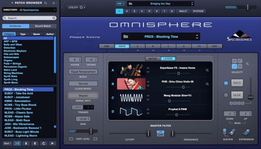 Omnisphere 2.6 Crack Keygen [Serial Key] Free Download