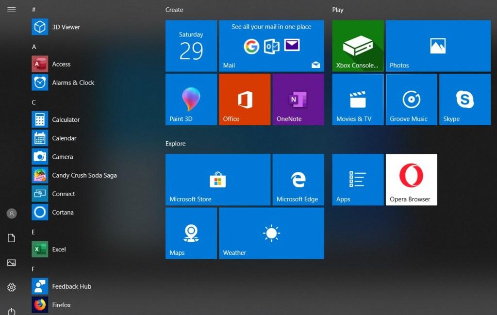 Windows 10 Crack Full Version ISO 32-64 Bit (Official) 2019