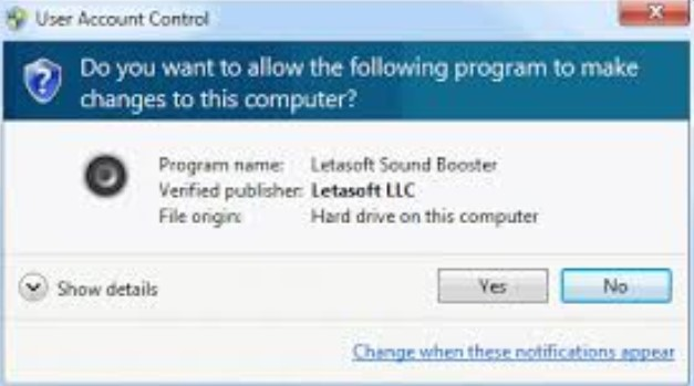Letasoft Sound Booster Crack + Product Key Full Download [2019]