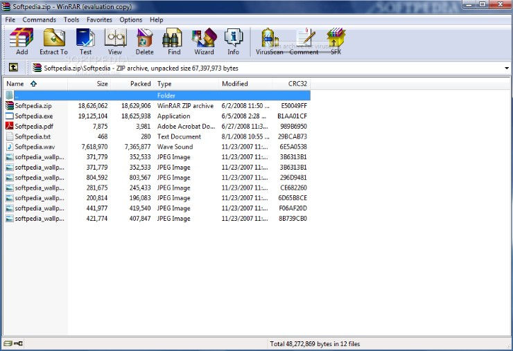 WinRAR 5.70 Beta 1 Crack Keygen Full Version [32/64 Bit] 2019