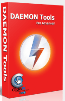 DAEMON Tools Pro 8.3.0.0767 Crack + Serial Number 2021 (Activator)