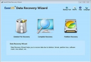 EaseUS Data Recovery Wizard 13.6.0 Crack With License Code (2020)