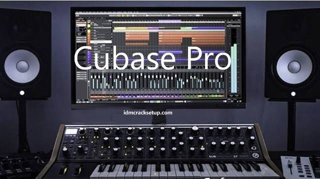 Cubase Pro 10.5.20 Crack + Keygen 2020 Full Free Download [Win+Mac]