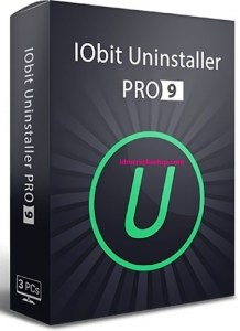 IObit Uninstaller Pro 10.0.2.23 Crack + Key 2020 Download (Latest Version)