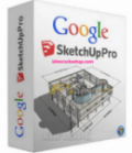 Google Sketchup Pro 2022 Crack with License Key Full Version [Latest]