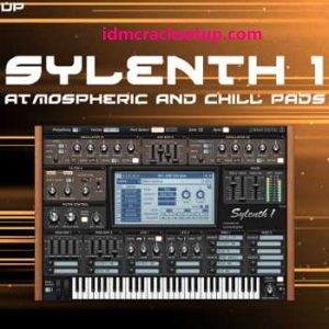 Sylenth1 3.066 Crack & License Key Free Download Full Version [2020]