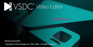 VSDC Video Editor Pro 6.5.1.197 Crack + Activation Key Download [2020]