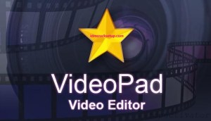 VideoPad Video Editor 8.77 Crack (Keygen) + Registration Code [Latest]