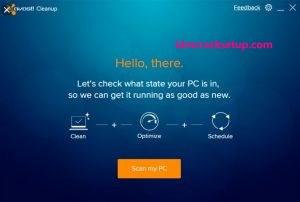 Avast Cleanup Premium 19.1.7734 Crack Plus Activation Key [2020]