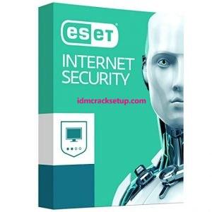 ESET Internet Security 14.1.19.0 Crack Plus License Key 2021 (Latest)