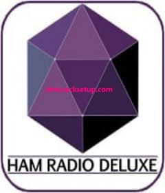 Ham Radio Deluxe 6.7.0.301 Crack + Activation key [2021]