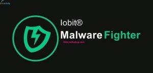 IObit Malware Fighter 8.9.0.875 Crack + Serial Key 2021 (Latest Version)