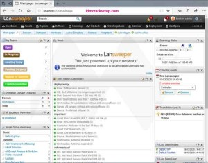 Lansweeper 8.0.130.22 Crack With License Key 2020 [Updated]