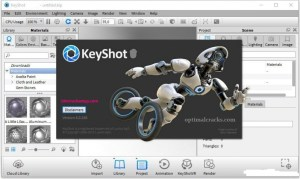 KeyShot 9.3.14 Crack With Keygen Free Download 2020 [Win/Mac]
