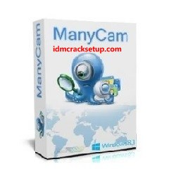 ManyCam 7.3.0.7 Pro Crack Full Activation Code 2020 (Win&Mac)