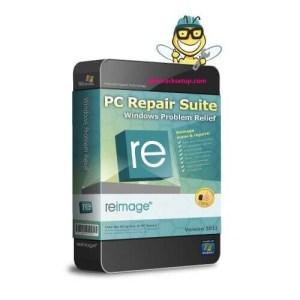Reimage PC Repair 2020 Crack Full License Key (Latest)