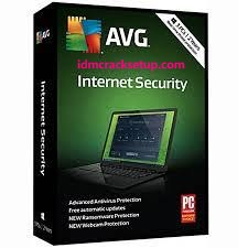 AVG Internet Security 20.7.3140 Crack + License key 2020 (Latest)